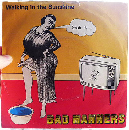 bad.manners
