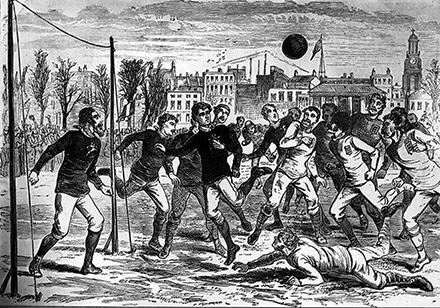 2 Football Match