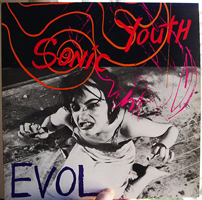 sonic.evol