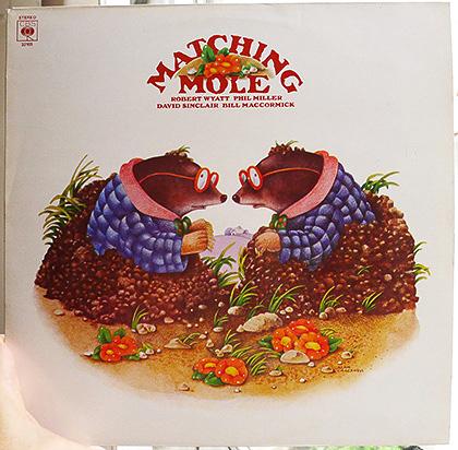 matching.mole