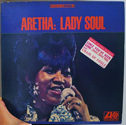 aretha.lady