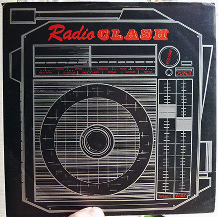 clash.radio