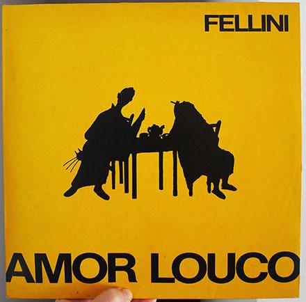 fellini.louco