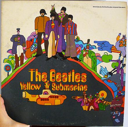 beatles.yellow