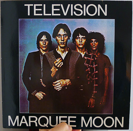 television-marquee