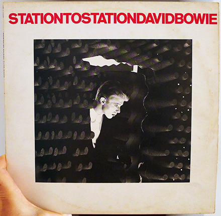 bowie-station