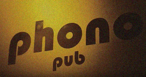 phono.pub